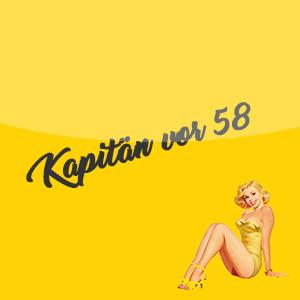 Kapitän vor 1958