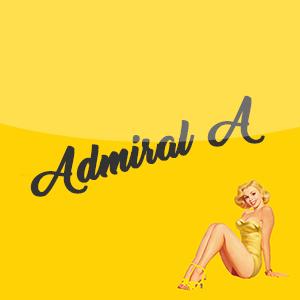 Admiral A