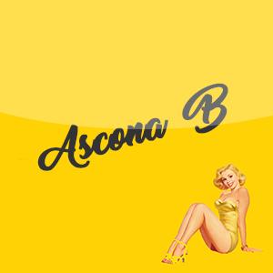 Ascona B