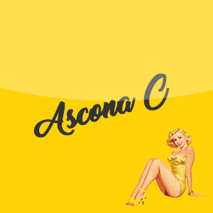 Ascona C