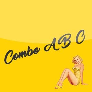 Combo A B C