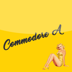 Commodore A