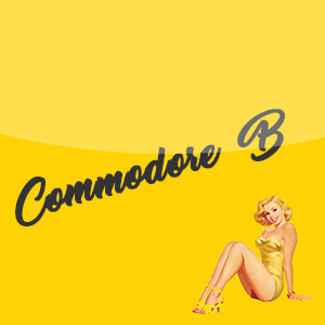 Commodore B