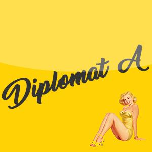 Diplomat A