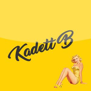 Kadett B / Olympia A