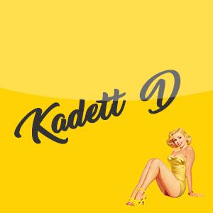 Kadett D