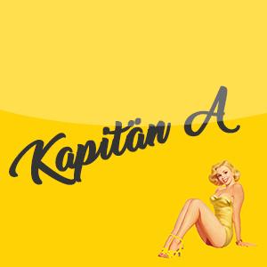 Kapitän A