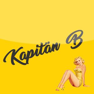 Kapitän B