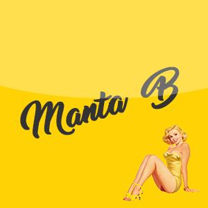 Manta B