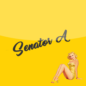 Senator A