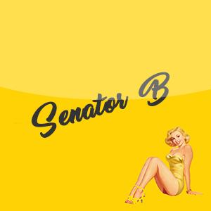 Senator B