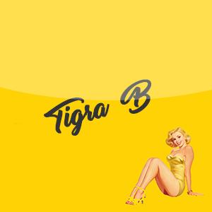 Tigra B Twin Top