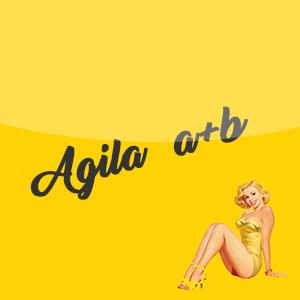 Agila A + B
