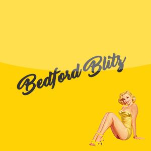 Bedford Blitz /Hymer