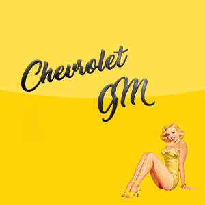 Chevrolet GM