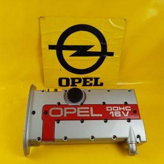 NEU + ORIG GM Opel Ventildeckel DOHC 16 V Kadett Calibra Astra Vectra GSi