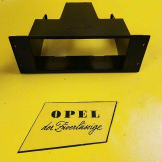 NEU + ORIG Opel Omega A Gehäuse Kassetten Box Aufbewahrung Cassette