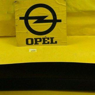 NEU + ORIGINAL Irmscher Opel Kadett E Stoßstange Heckschürze Heckspoiler Spoiler
