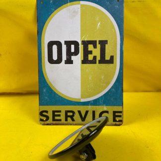 NEU + ORIGINAL Opel Blitz 1 Tonner 1,5 Tonner Außenspiegel rund