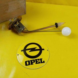NEU + ORIG Opel Manta B CC Tankgeber Tankmessgerät Kraftstoffmessgerät
