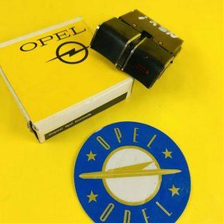 NEU + ORIGINAL Opel Admiral Diplomat B 2,8 + 5,4 Schalter Nebel Druckschalter