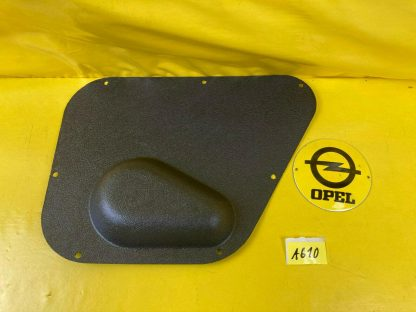 NEU + ORIGINAL Opel Combo Kadett E Verkleidung Tür hinten Heckklappe Rückentür
