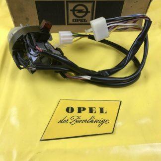 NEU + ORIG Opel Kadett C Ascona A B Manta A B Blinkerschalter Lenkstockschalter