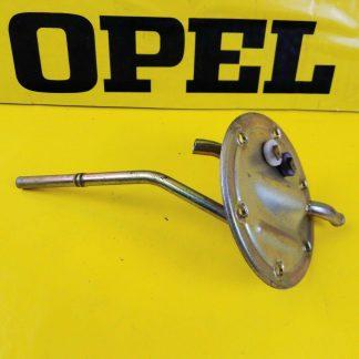 NEU + ORIG GM Opel Ascona C 1,6 Tankgeber Kraftstoffpumpe Deckel Verschluss