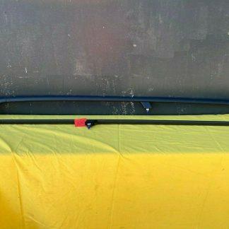 NEU + ORIGINAL Opel Astra G Caravan Kombi Dachträger Dachreling Gepäckträger