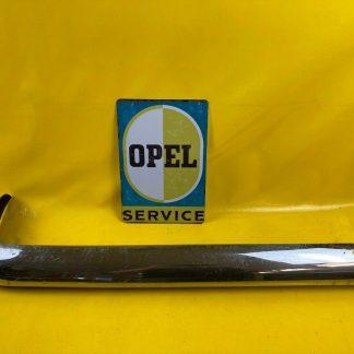 GEBRAUCHT Opel Rekord A und B Stoßstangenecke hinten links