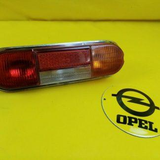 NEU + ORIGINAL Kadett A Coupe Limousine Rücklicht hinten rechts