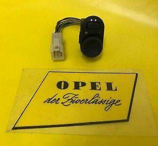 NEU + ORIG Opel Vetra A Frontera A Schalter für die elektrischen Außenspiegel