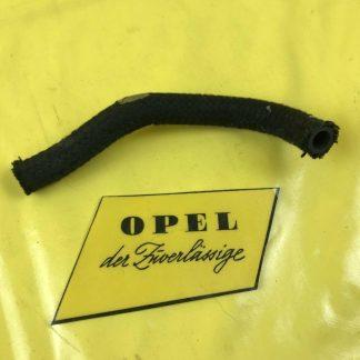NEU + ORIG Opel Monza Senator A Formschlauch Kraftstoffpumpe an Tank Benzinpumpe