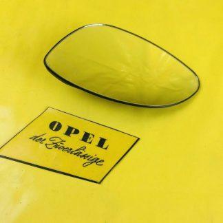NEU + ORIGINAL Opel Vectra B Spiegelglas links Spiegel Glas