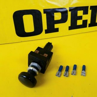 NEU + ORIG Bosch Universal Oldtimer Youngtimer Stufenschalter Nebekscheinwerfer