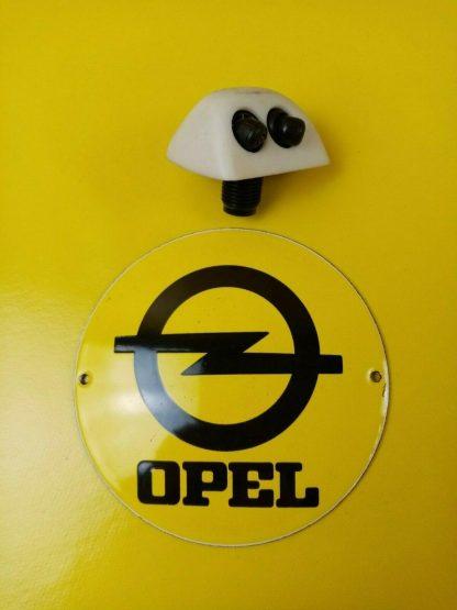 NEU + ORIG Opel Calibra Spritzdüse Scheinwerferreinigungsanlage Düse rechts weiß