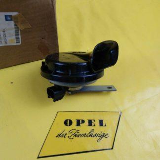NEU + ORIGINAL Opel Astra F Vectra B Hupe Fanfare 400 Hz Signalhorn