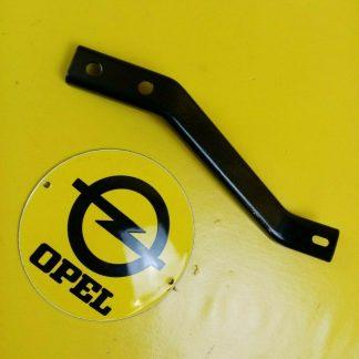 NEU + ORIG GM Opel Calibra Halter Stoßstange hinten links Stoßstangenhalter