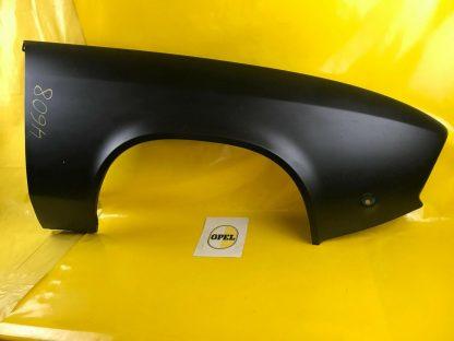 NEU + ORIGINAL OPEL Kotflügel vorne rechts Manta A Fender Blech NOS / Nr.4608