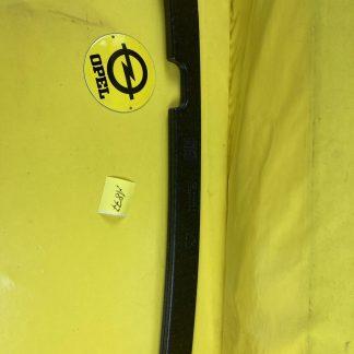 NEU + ORIGINAL Opel Combo C Stütze Stoßstange hinten