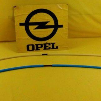 NEU + ORIGINAL GM Opel Vivaro Satz Handbremsseil hinten Seilzug Handbremse