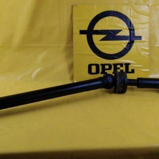 NEU + ORIGINAL Opel Kapitän P 2,5 + 2,6 Kardanwelle f. Schaltgetriebe