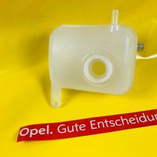 NEU Ausgleichsbehälter Kühlmittel passend für alle Opel Corsa A Benziner Modelle