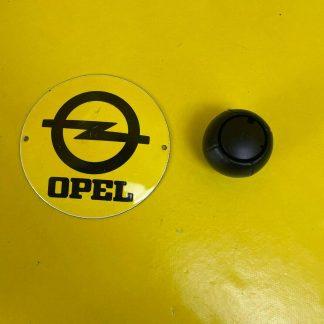NEU + ORIGINAL GM Opel Calibra Astra F Vectra B Schaltknauf Leder 5-Gang