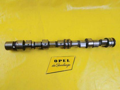 NEU + ORIGINAL Opel Kadett E Ascona C 1,6 Nockenwelle 16N 16S 16NH