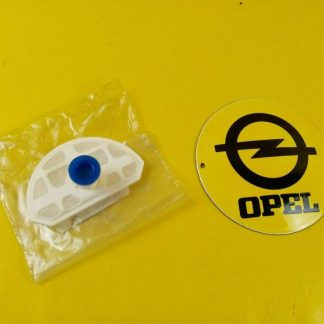 NEU + ORIG GM Opel Calibra Vectra A Filter Kraftstoffpumpe Sieb Benzinpumpe