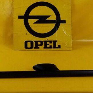 NEU + ORIG GM Opel Vectra B Caravan / Kombi Dachreeling links Schiene Träger