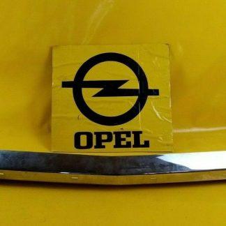NEU + ORIGINAL Opel Ascona B Stoßstange vorne Chrom Bumper Stoßfänger