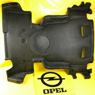 NEU Unterfahrschutz Opel Omega B alle Modelle Abdeckung Motor Schutz Unterboden