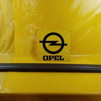NEU + ORIG GM Opel Omega A Kombi Blende Heckklappe Chrom Heckblende Zierleiste